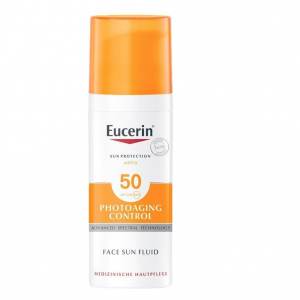 Eucerin – Photoaging Control Face Sun Fluid LSF 50