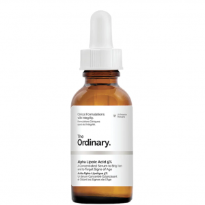 The Ordinary – Alpha Lipoic Acid 5%