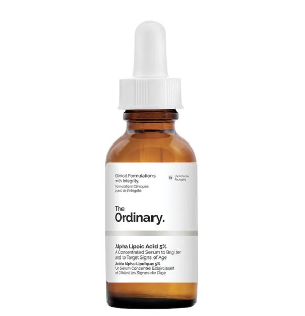 The Ordinary – Alpha Lipoic Acid 5%