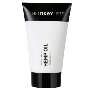 The Inkey List Hemp Oil Moisturizer