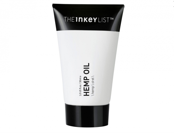 The Inkey List Hemp Oil Moisturizer