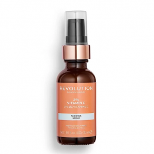 Revolution Skincare – 3% Vitamin C Serum