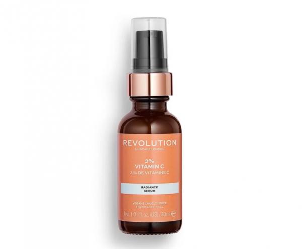Revolution Skincare – 3% Vitamin C Serum