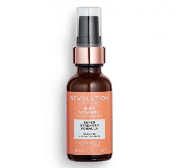 Revolution Skincare – 12.5% Vitamin C Serum