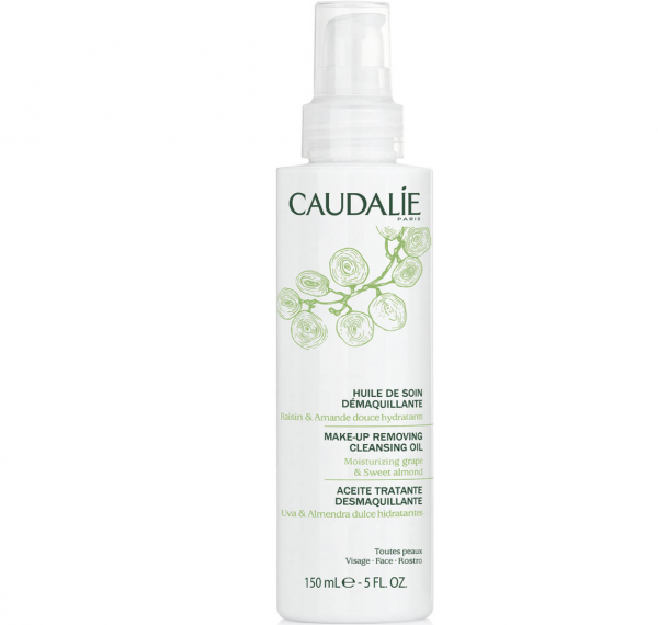 Caudalie – Reinigungsöl