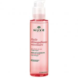 Nuxe – Reinigungsöl