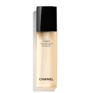 Chanel – Anti-Pollution Cleansing Oil Reinigungsöl