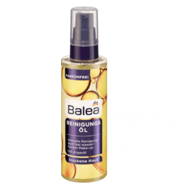 Balea – Reinigungsöl