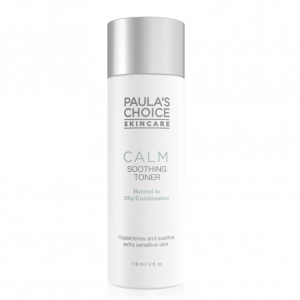 Paula's Choice – Calm Soothing Gel Gesichtswasser
