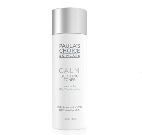 Paula's Choice – Calm Soothing Gel Gesichtswasser
