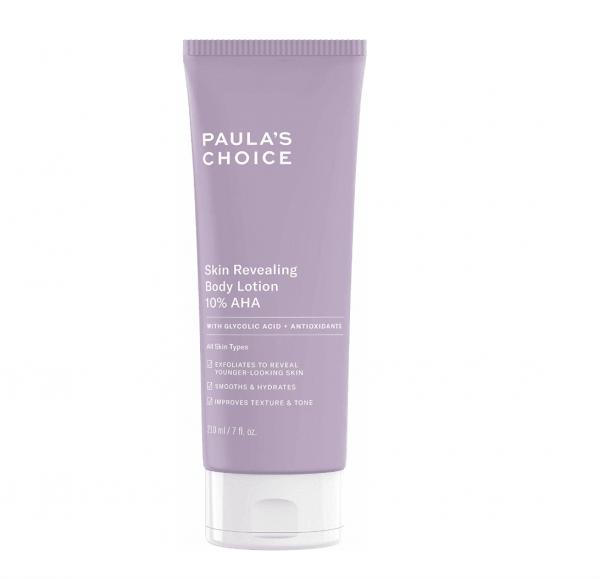 Paula's Choice – Skin Revealing Body Lotion 10% AHA