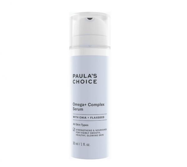 Omega+ Complex Serum