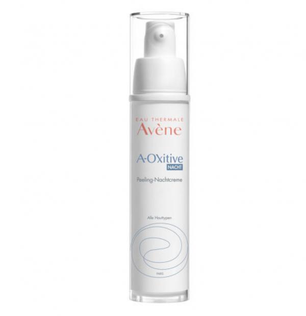 Avene – A-Oxitive Nacht Peeling-Nachtcreme