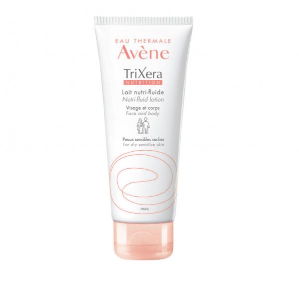 Avene – TriXera NUTRITION Pflegemilch