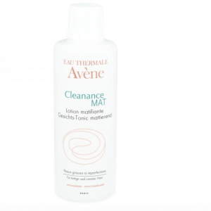 Avene – Cleanance MAT Gesichts-Tonic
