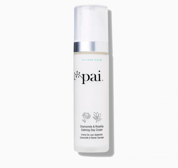 PAI – Chamomile & Rosehip Calming Day Cream