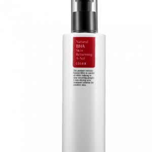 Cosrx – Natural BHA Skin Returning A-Sol Toner