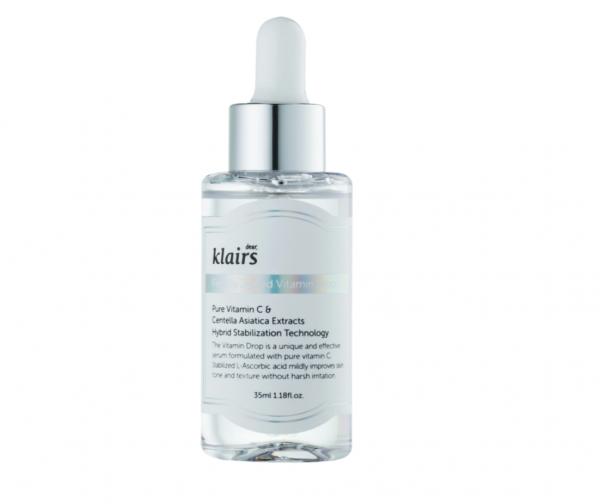 Dear Klairs – Freshly Juiced Vitamin Drop