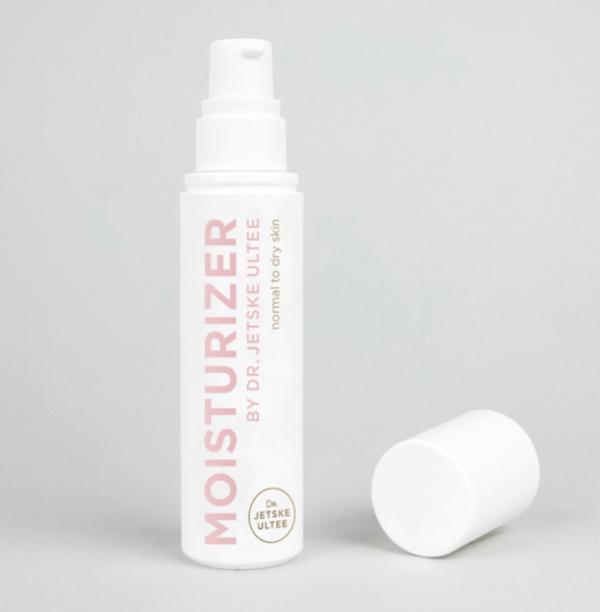 Uncover Skincare Moisturizer trockene Haut