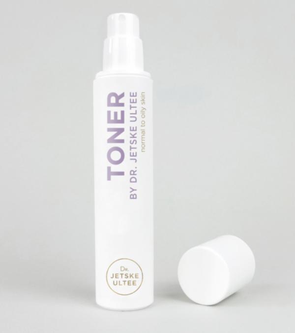 Uncover Skincare – Toner normale fettige Haut