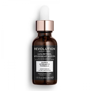 Revolution Skincare – Extra 0.5% Retinol Serum with Rosehip Seed Oil