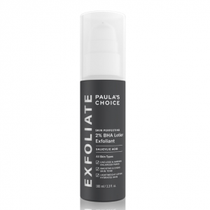 Paulas Choice Skin Perfecting 2% BHA Lotion Peeling
