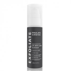 Paulas Choice Skin Perfecting 2% BHA Lotion Peeling