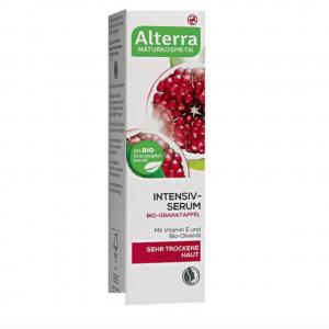 Alterra –Intensiv-Serum Bio-Granatapfel