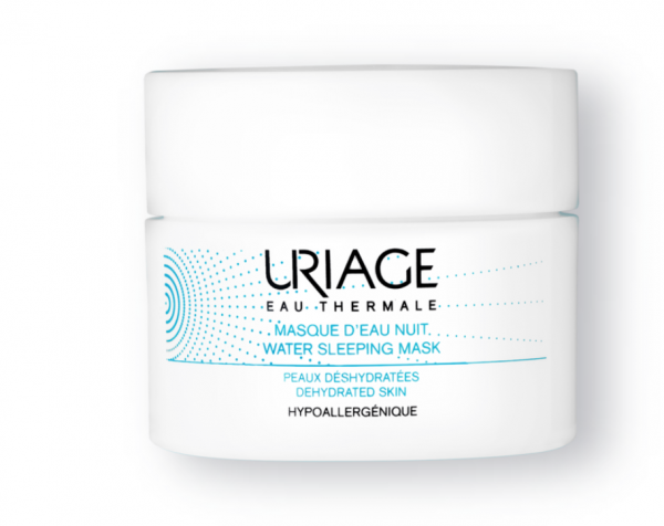Uriage – Eau Thermale Water Sleeping Masque