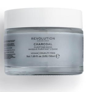 Revolution Skincare – Charcoal Purifying Face Mask