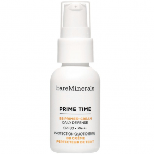 BAREMINERALS Prime Time BB Primer Cream Daily Defense SPF 30