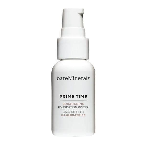 bareMinerals –Prime Time Brightening Primer