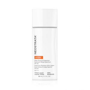Neostrata – Sheer Physical Protection SPF50, getönt