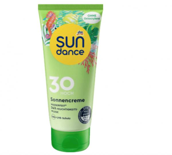 Sundance Sonnencreme LSF 30