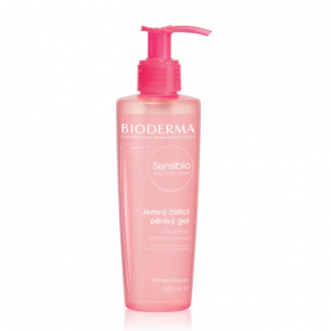 Bioderma – Sensibio Gel Moussant