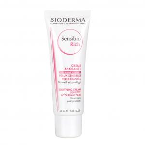 Bioderma – Sensibio Rich | Gesichtscreme