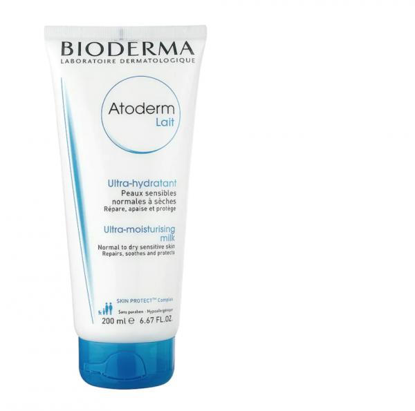Bioderma – Atoderm Lait | Körpermilch