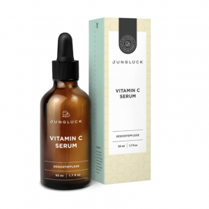 Junglück VITAMIN C SERUM