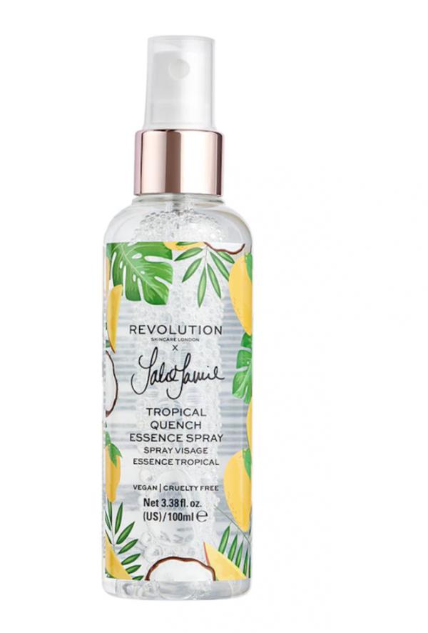 Jake – Jamie x Revolution Tropical Quench Essence Spray Gesichtsspray