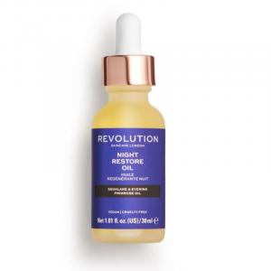 revolution skincare Revolution Skincare – Night Restore Oil