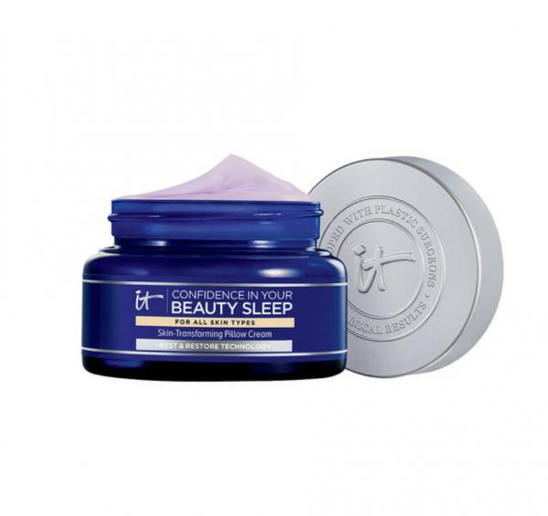 IT Cosmetics – Confidence in Your Beauty Sleep