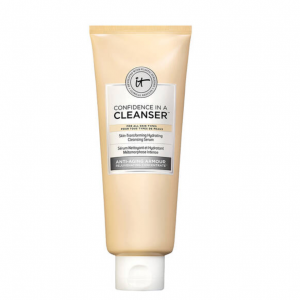 IT Cosmetics –Confidence in a Cleanser