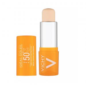 IDÉAL SOLEIL Stick für empfindliche Hautpartien LSF 50+