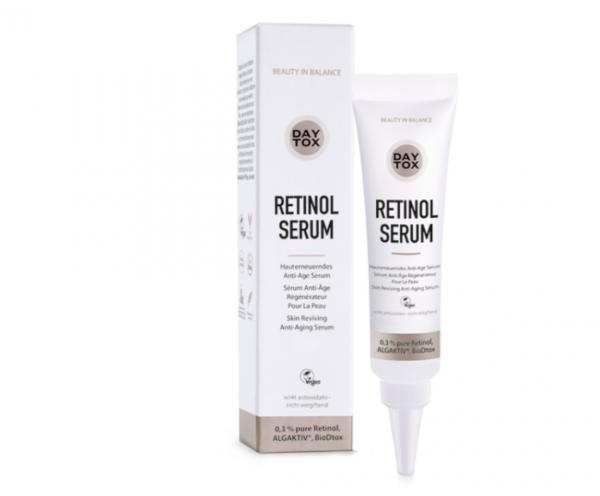 Daytox – Retinol Serum