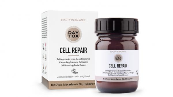 Daytox – Cell Repair