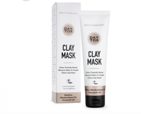 Daytox – Clay Mask