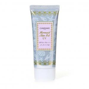 Canmake – Mermaid Skin Gel UV SPF 50+