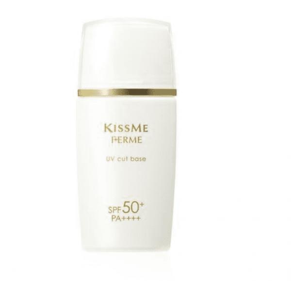 Isehan – Kiss Me Ferme UV Cut Base SPF 50+
