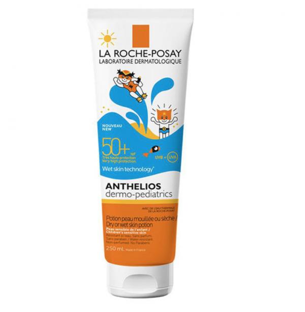 La Roche-Posay Anthelios Dermo-Kids Wet Skin Gel LSF 50+