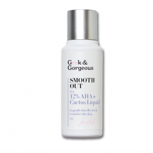 Geek & Gorgeous – Smooth Out (Peeling)